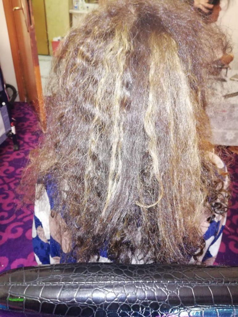اسعار بروتين الشعر بالرياض